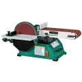 Hisimen Belt and Disc Sander