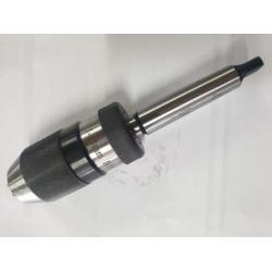HD Keyless Drill Chuck MT 2 13mm
