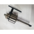 Keyed 16mm MT2 Drill Chuck