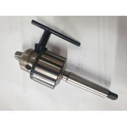 Keyed 16mm MT2 Drill Chuck