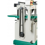 Hisimen 15inch Deluxe Thicknesser with Spiral Cutter Head