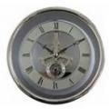 Skeleton clock 95mm