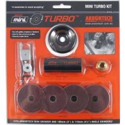 Arbortech Mini-TURBO Kit - MIN.FG.500