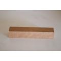 Maple Silkwood Timber Blanks