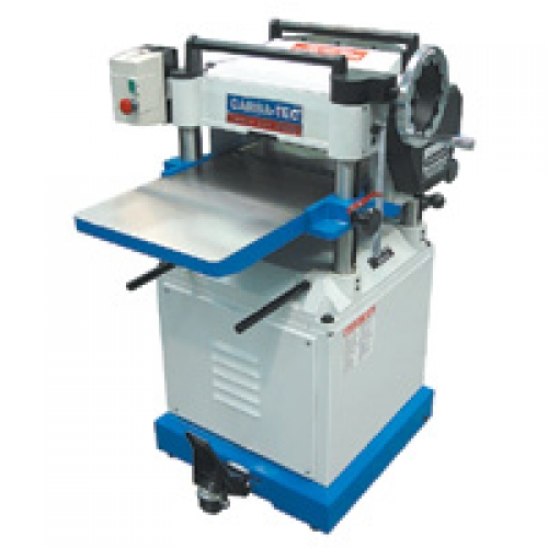 Woodworking Supplies S/E QLD - 15inch Deluxe Thicknesser with Spiral ...