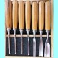 7 Piece Carving Chisel Set