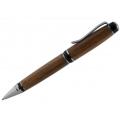 Cigar Pen Kit Chrome