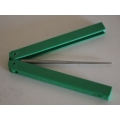 Diamond file Green