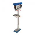 Carba-Tec 1HP 12 Speed Pedestal Drill Press