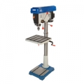 Carba-Tec 2HP 12 Speed Extra Heavy Pedestal Drill Press