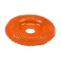 Saburrtooth 50mm Extra Coarse round disc