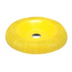 Saburrtooth 100mm Fine Doughnut carving disc