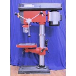 "14"" Drill Press 12 speed Floor Mounted"