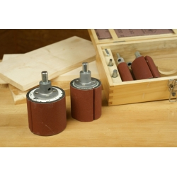 Large Drum Sanding Set