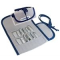 Foredom Reciprocating Chisel set 12 pce