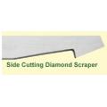 Hamlet Side Cut Diamond Scraper M2-121
