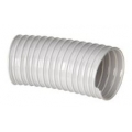 Flexible Dust Hose 4""