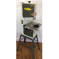 QWS 10 inch Bandsaw