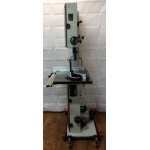 QWS 18 ich Bandsaw
