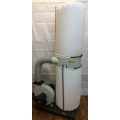 FM300 Dust extractor 2 HP