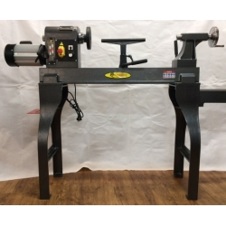 QWS Short Bed Vairable Speed Woodlathe