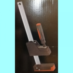 Parallel Action Clamp
