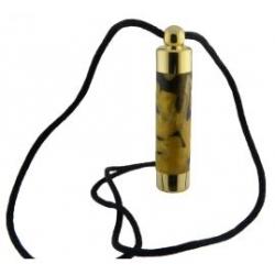 Perfume Holder Necklace