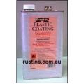 Rustins Plastic Coating 4Lt