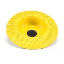 Saburrtooth 50mm Fine flat disc