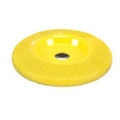saburrtooth 100mm Fine Flat carving disc