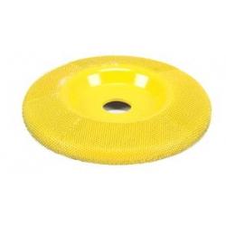 saburrtooth 100mm Fine Flat carving disc