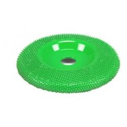 Saburrtooth 100mm coarse flat disc