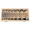 16Pce Sawtooth Bit Set