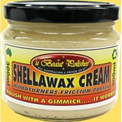 Shellawax Cream 300ml