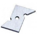 Sorby 45-60 Recess Cutter RS234C