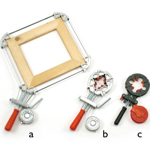 picture framing clamp