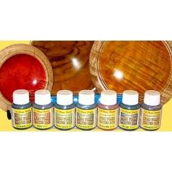 Water Dyes Pk7