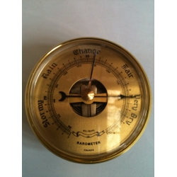 72mm Barometer