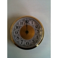 130mm Clock Fitup