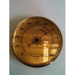 98mm Hygrometer