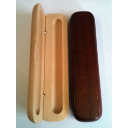 Single Wooden Pen Box
