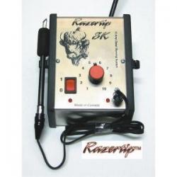Razor tip SK Single burner