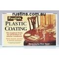 Rustins Plastic Coating