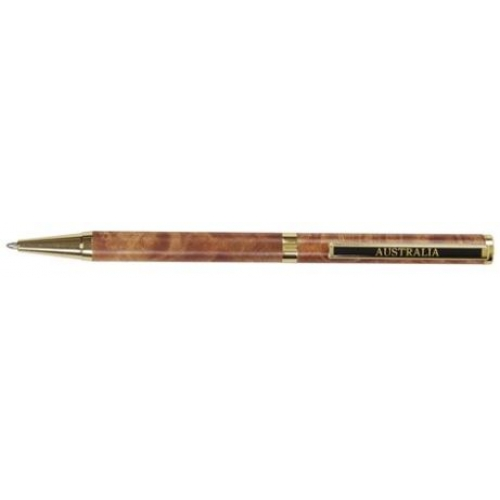 Woodworking Supplies S E Qld 7mm Twist Pen Australia