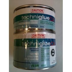 Techniglue 750ml Pack