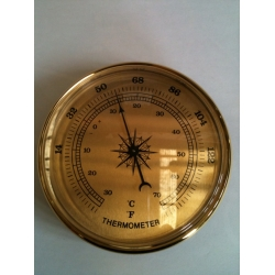 88mm Thermometer