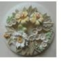 Resin Pot Pourri Lids